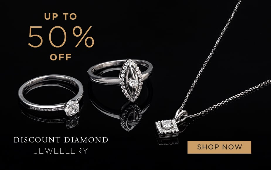 Discount Diamond Jewellery