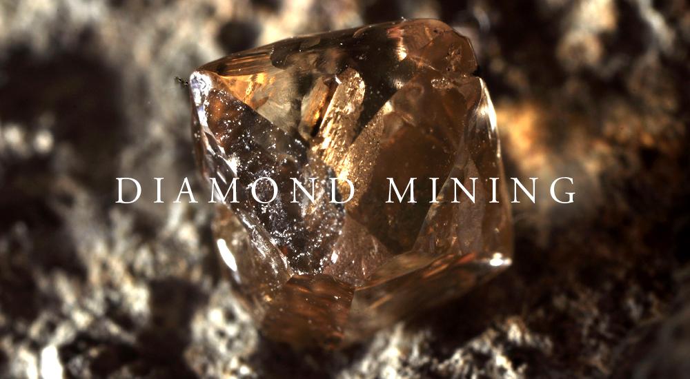 How Are Diamonds Mined? Diamond Journey Part II