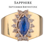 Top 10 Facts About Sapphires: Quick Quiz