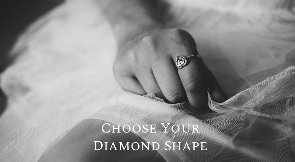 Gemstone And Diamond Shapes - Essential Guide
