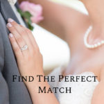 How To Pick Wedding Band That Matches Your Engagement Ring
