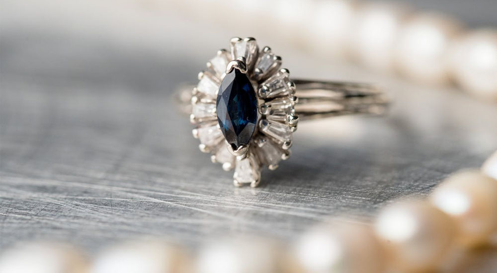 Best Sapphire Engagement Rings Under £500