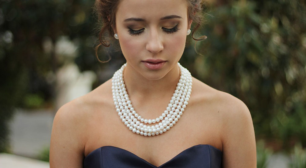Pearl Jewellery Guide - Saltwater, Freshwater, Cultured