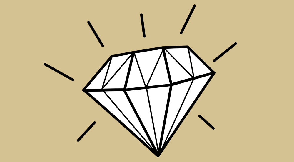 What Are The Parts Of A Diamond?