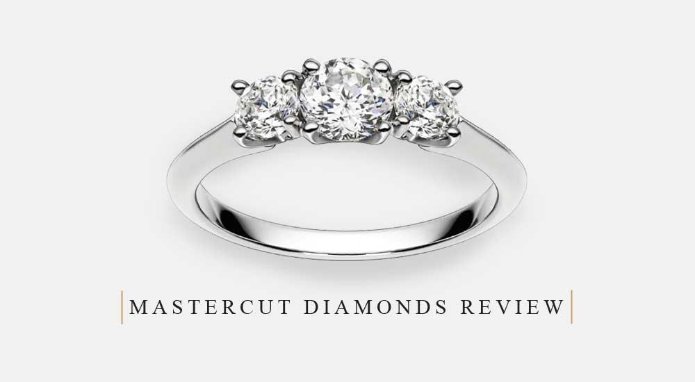 Mastercut Diamonds Review - The Sparkliest Diamond Cut