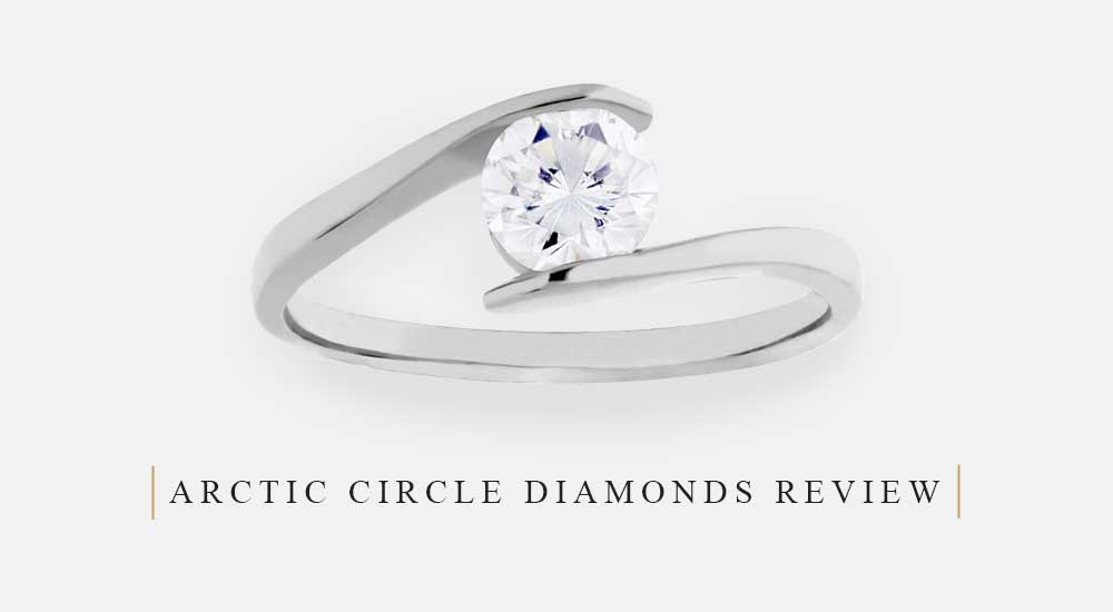 Arctic Circle Diamonds Review - Discover Ethical Jewellery